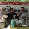 Ontario Steelheaders and Lake Huron Fishing Club Partnership