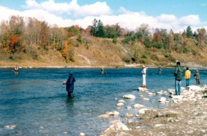 Ontario Steelheaders Derby