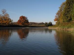 North Saugeen River