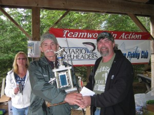 Owen Lee - Spring 2012 Derby Winner